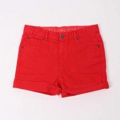 Stella McCartney Kids - Blake Denim Shorts