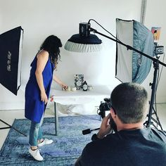 Amazing stuff happening today thanks to @levimonday and @teamupandup !! Can't wait to see our website's facelift with these great shots!