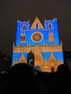 8 décembre 2014 à Lyon
