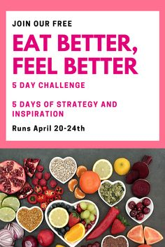 What we eat directly affects how we feel.It's never been more important to focus on our Days of Actionable strategies to help you eat and feel better when normal routine is in chaos. Health Challenge, Workout Challenge, Fitness Tips, Health Fitness, Fitness Goals, Postnatal Workout, Barre Workout, Cool Down Exercises, Fun Challenges