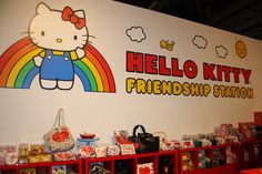 Hello Kitty Exclusives: Hello Kitty Con 2014 Exclusive Products |AnyTots | Fun things to do in SoCal