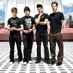 Billy Talent <3 Billy Talent, Greatest Rock Bands, Cool Bands, Punk, Metal Bands, My Favorite Things, Musicians, People, Music