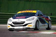 Trofeo RCZ Racing Cup  La nuova RCZ si scatena in pista. Parte il prossimo fine settimana, all'autodromo di Vallelunga, il Trofeo RCZ Racing Cup 2013 che si articola su 14 gare, disputate in sette appuntamenti, nei principali autodromo italiani per poi chiudersi a Monza il 5 e 6 ottobre. Il...