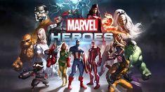 Film del Marvel Cinematic Universe - GERARDO PANDOLFI
