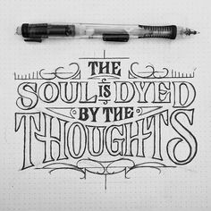 Typography – Dig this vintage style. Type by – – free fonts at ty… Typography Dig this vintage style. Type by Jon Benson free fonts at ty Types Of Lettering, Lettering Styles, Brush Lettering, Lettering Design, Calligraphy Quotes, Calligraphy Letters, Typography Letters, Typography Drawing, Handwritten Typography