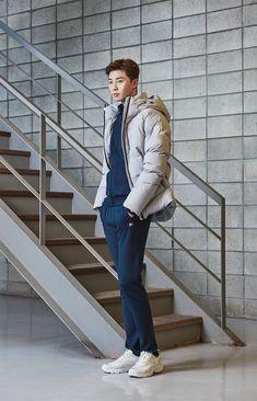 W Kdrama, Kdrama Actors, Joon Hyung, Hyung Sik, Korean Men, Korean Actors, Handsome Asian Men, Park Seo Joon, Ulzzang Korea
