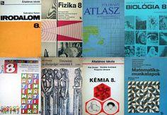Általános iskolai tankönyvek (8.osztály) 1992 Retro Vintage, Memories, Facebook, Art, Memoirs, Art Background, Souvenirs, Kunst, Performing Arts