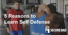 5 Reasons to Learn Self Defense Krav Maga, Self Defense, Muay Thai, Mma, Dads, Learning, Fictional Characters, Studying, Fathers