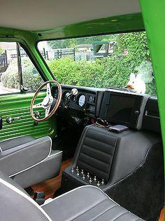 1978 Chevrolet G20 Van