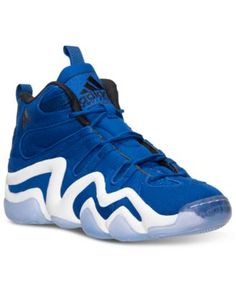 adidas Men's Crazy 8 Basketball Sneakers from Finish Line