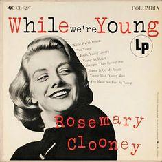 Rosematy Clooney
