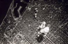 bombardeos en barcelona 1938 Guerra Civil española