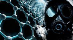 El material milagroso grafeno, ¿una 'guillotina' para las células humanas