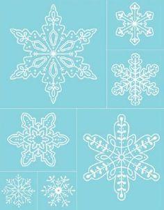 & Display Accessories, Martha Stewart Glass Silkscreen (stencil ...