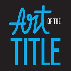 Art of the Title (Channel)