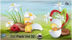 CU Pack Vol32 by Avital