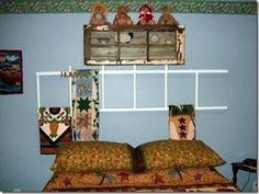 DSCF3426 Quilt Racks, Ceiling Lights, Quilts, Home Decor, Decoration Home, Room Decor, Quilt Sets, Log Cabin Quilts, Outdoor Ceiling Lights