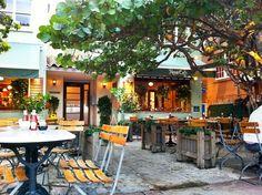 News Cafe @TheHotelofSOBE - Miami Beach (JBT Photos, via Flickr)