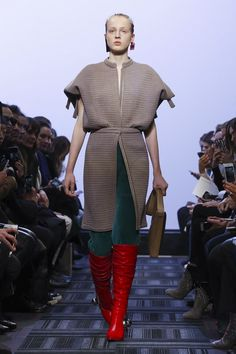 J.W. Anderson Women Ready To Wear Fall Winter 2015 London