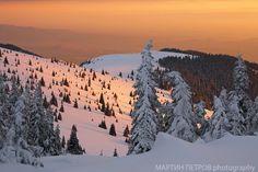 Balkan Mountain, Bulgaria