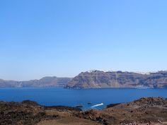 Volcano Santorini in Φηρά, Κυκλάδες