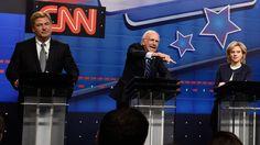 Watch Democratic Debate Cold Open From Saturday Night Live - NBC.com
