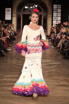 Wappíssima - We Love Flamenco 2016 - El Ajolí -