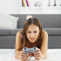Video game career question?