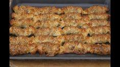 Bosnian Recipes, Croatian Recipes, Baking Recipes, Dessert Recipes, Macedonian Food, Genetically Modified Food, Australian Food, Tasty Videos, Caribbean Recipes