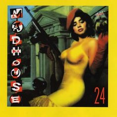 Madhouse 24