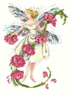 november topaz fairy 1/11
