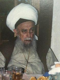 Sultanul Awliya Maulana Sheikh Muhammad Nazim Adil Haqqani Rabbani