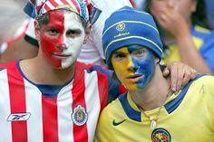 Chivas Vs America, Ronald Mcdonald, Captain Hat, Soccer, Html, The World, Crossfit, Guadalajara, Parts Of The Mass