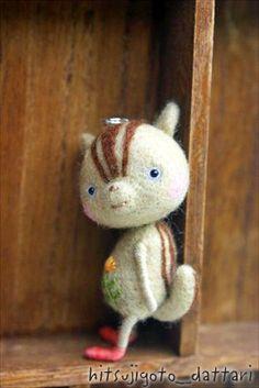 ◆羊毛『あにまるず』 : 羊ごとだったり・・・