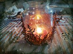 #Xmas #Christmastree #handmade #branches #candle #decoration # ornament #smiles #happy #love #joy  #holidays #criative #sophie_lamidi