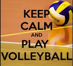 #vollyball i dont play this sport but i like playing it .