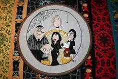 Image result for addams family cake images