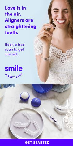 Get the Official Smile of Davids Bridal by the time you walk down the aisle. Take the free quiz to see if you're a candidate for invisible aligners. Bridal Hair Updo Elegant, Bridal Hair Updo Loose, Bridal Ponytail, Bridesmaid Hair Updo, Wedding Hairstyles For Long Hair, Bride Hairstyles, Short Hair, Cute Christmas Quotes, Teeth Straightening