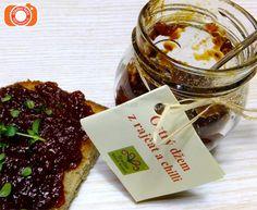 Ostrý džem z rajčat a chilli je vynikající na topinku Meat, Food, Essen, Meals, Yemek, Eten