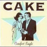CAKE - MEANWHILE, RICK JAMES