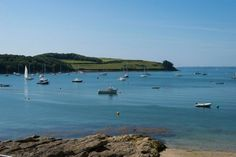 Cornwall Holiday Cottages St Mawes Thimble Cottage