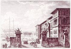 Messina, Palazzo, Gabriel, Painting, Art, Fotografia, Art Background, Archangel Gabriel, Painting Art