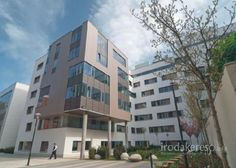 Residence 1 #Irodaház #kiadóiroda #budapest