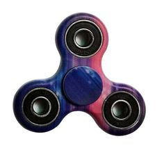 [3D Figit] Hand Spinner Toys EDC Focus Toy for Kids Adults -Stress Reducer Reliever