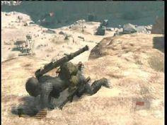 Metal Gear The Phanton Pain Xbox360 extrair soldado alt abilitado 03