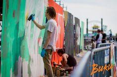 www.thebukuproject.com #toobuku  #DPAuniverse
