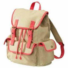 Really cute backpack