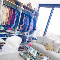 caa84c8277 326件】Closet |おすすめ画像| 2018 | Closet Space、Wardrobe closet ...