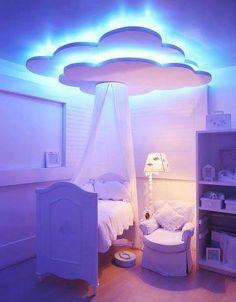 é de verdade um quarto dos sonhos!