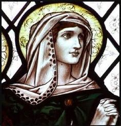 Prayers, Quips and Quotes:  St. Mary of Cleophas, Feast Day April 9
